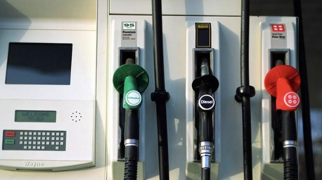Benzin fiyatlarına bu kez zam geliyor!