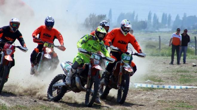 Bergama'da büyük heyecan