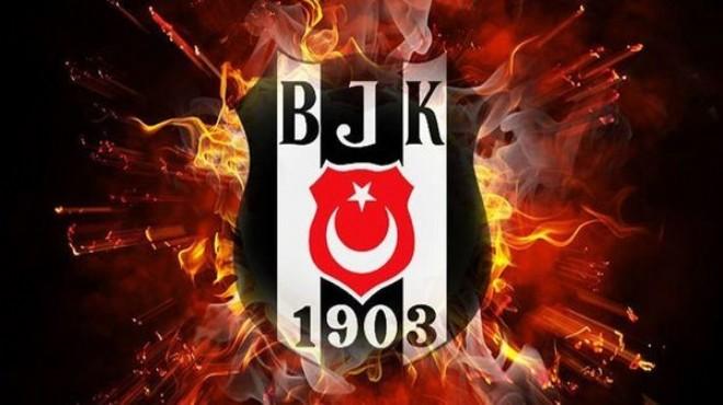 Beşiktaş'tan 'seks skandalı' haberine dair açıklama