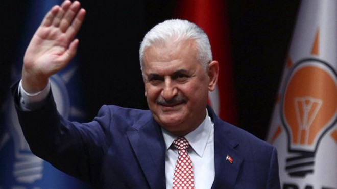 Binali Yıldırım'dan 3 ayaklı İzmir programı!
