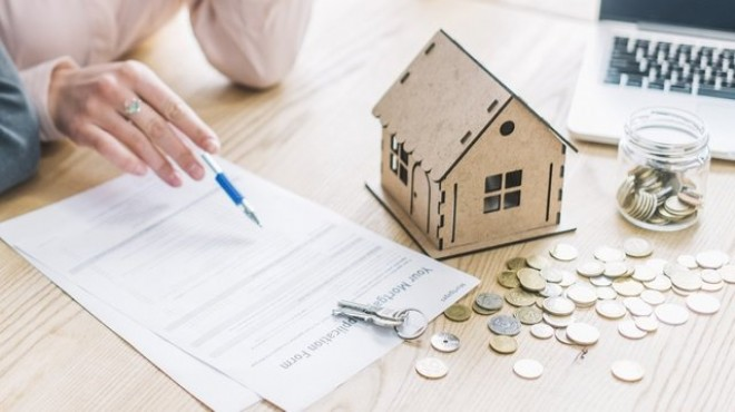 Bir bankadan daha konut kredisi faizi indirimi