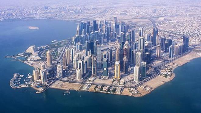 Bir ülke daha Katar'la diplomatik ilişkilerini kesti