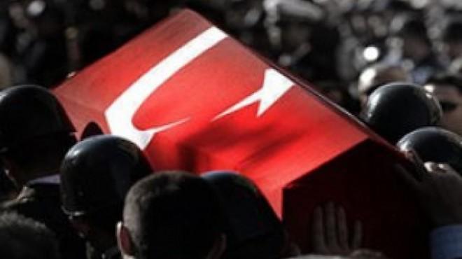 Bitlis'ten acı haber: 1 binbaşı şehit oldu