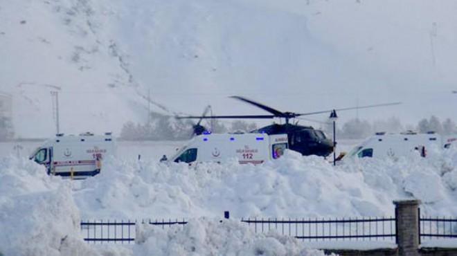Bitlis'ten acı haber: 5 asker şehit, 12 asker yaralı!