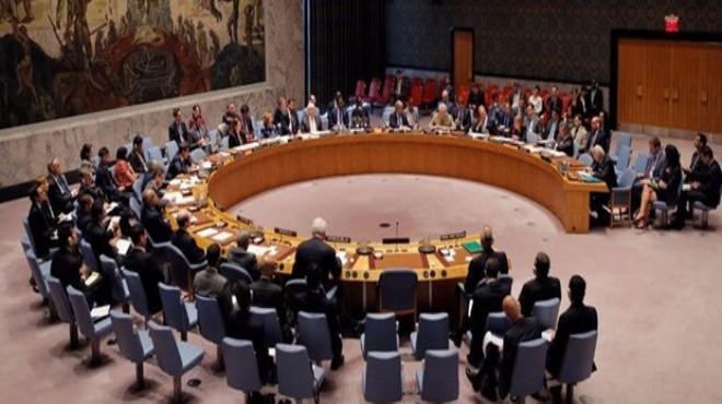 BM, bugün Afrin için toplanıyor
