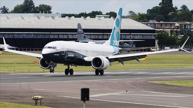 Boeing can kayıpları için özür diledi
