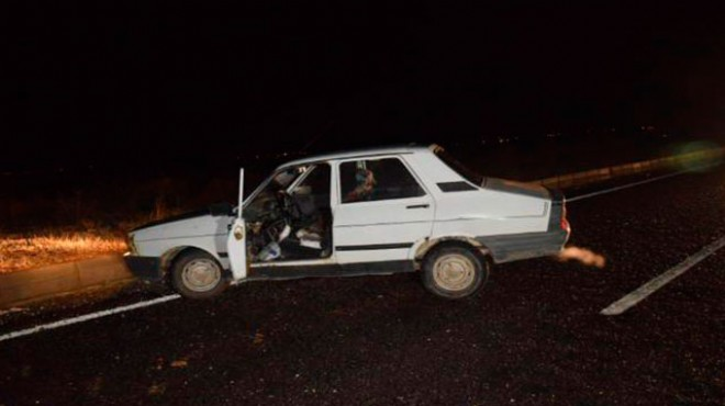 Bomba yüklü otomobile 8 gözaltı daha!