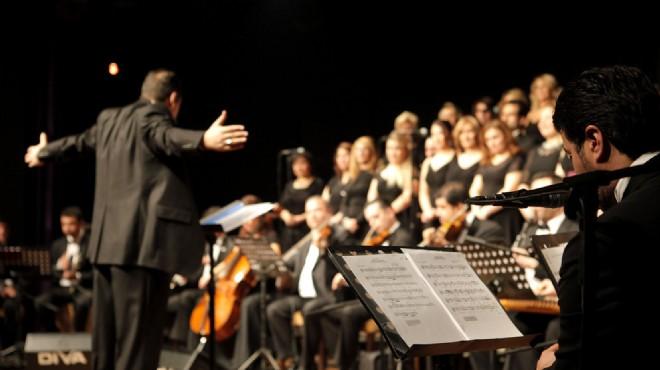 Bornova'nın korosu yeni sesler arıyor