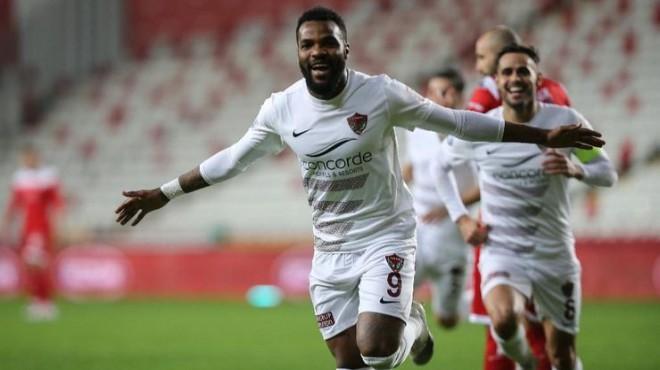 Boupendza'nın transferi çıkmaza girdi