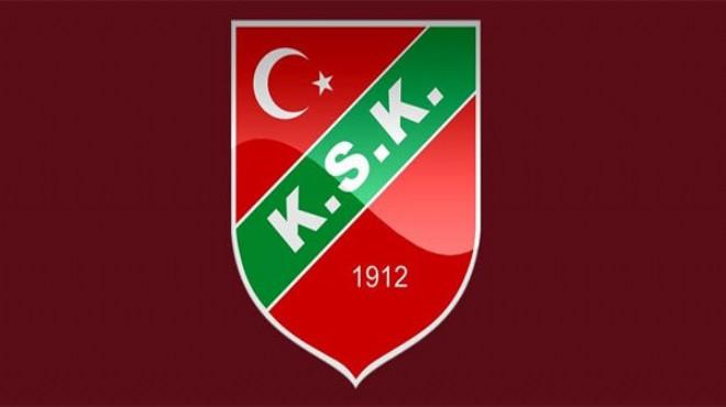Bu haber Karşıyaka'yı çok sevindirecek!