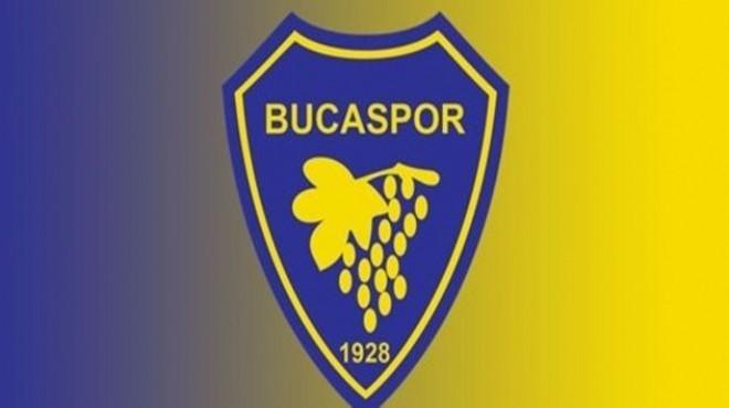 Bucaspor'da endişe yok