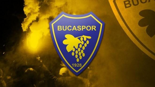 Bucaspor'da gündem transfer yasağı