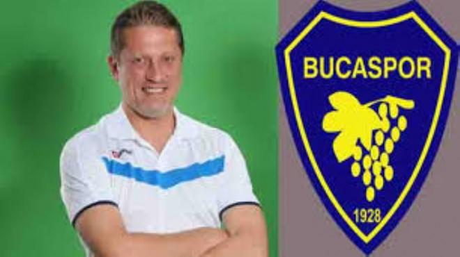 Bucaspor'da teknik direktörden savunmaya uyarı!