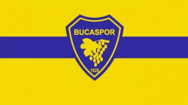 Bucaspor'un anahtarı Piriştina'ya