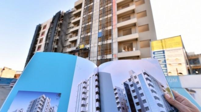 Büyükşehir'den önemli kentsel dönüşüm kararı: 8 değil, 13 kat olacak!