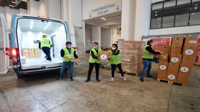 Büyükşehir'den sanata pandemi desteği