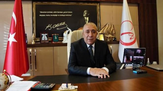 Büyükşehir'i isteyen Erzurumlu Başkan: İzmir'de CHP'ye oy vermemiş 100 bin akrabam var!