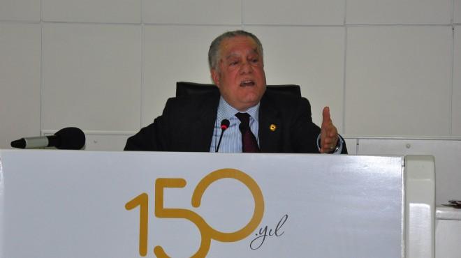 Büyükşehir Meclisi'nde 164 itirazın oylanması tartışma yarattı: Gelmediniz kardeşim, kaçtınız!