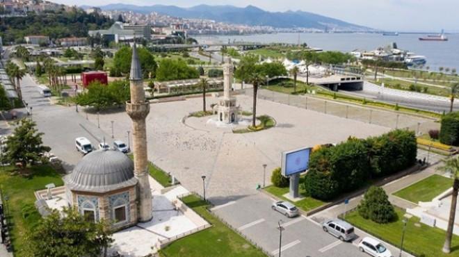 Camiden yapılan müzik yayınına İzmirlilerin tepkisi sürüyor