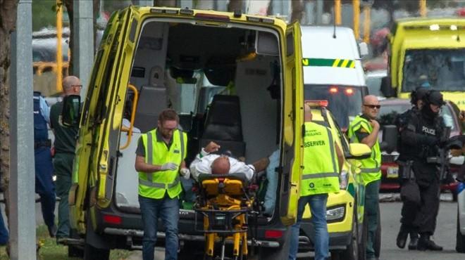 Camilere saldırı: 49 kişi can verdi