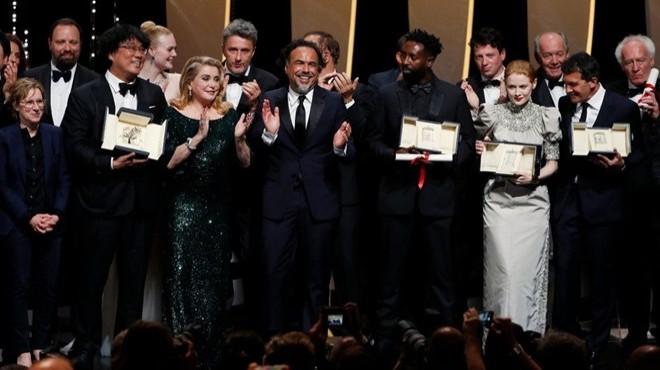 Cannes Film Festivali'ne corona virüs engeli