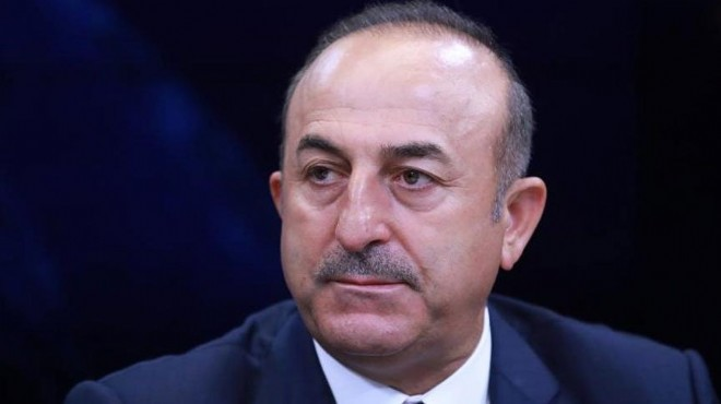 Çavuşoğlu'ndan kritik S-400 mesajı