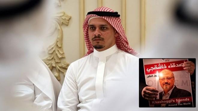 Cemal Kaşıkçı'nın oğlu: Katilleri affettik!