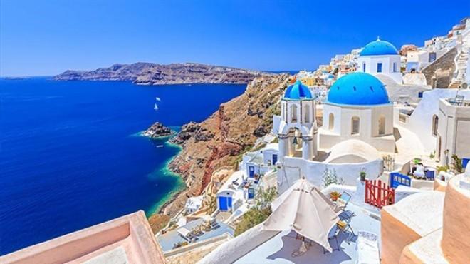 Çeşmeli'ye Yunan Adası müjdesi: Tapuyu göster, vizeyi kap!