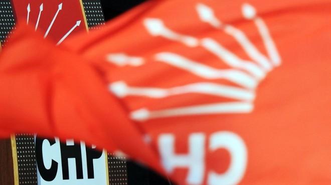CHP Aydın'da seçim... İl Başkanı belli oldu