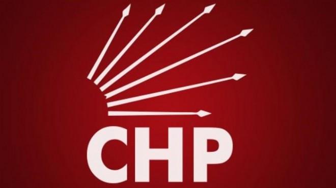 CHP Bayraklı'da muhaliflerden 'Halk harekatı': Başkan Alper'i disipline verecekler!
