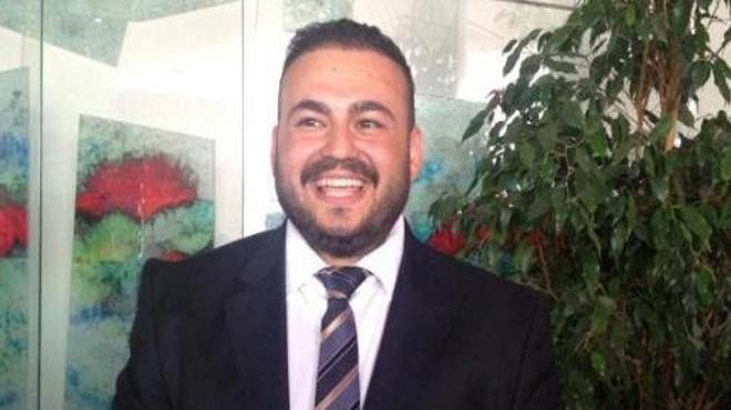 CHP Buca'da o isimden Piriştina'ya açık destek