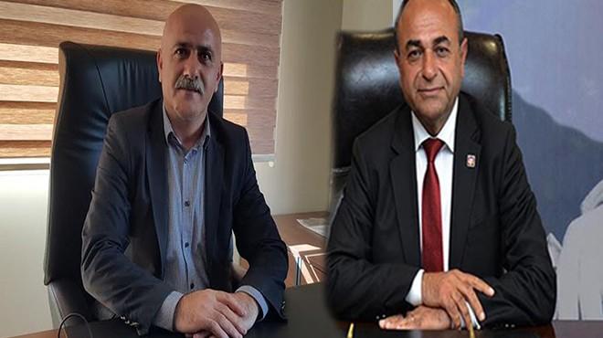 CHP Çiğli'de iki başkana şok: Kendi mahallelerinde seçilemediler!