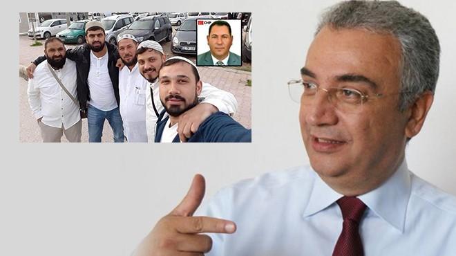CHP'de fotoğraf tartışması sürüyor: Eski Başkan Türsen'den o isme tepki!