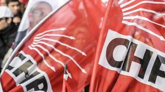 CHP'de gözler MYK listesinde!