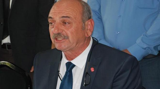 CHP'de Karaburun'a sürpriz talip!