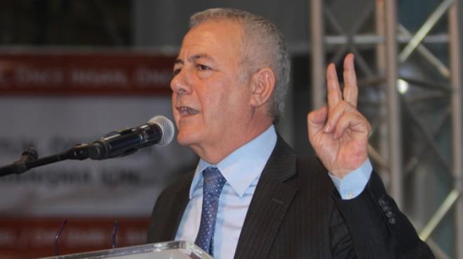 CHP'de SKM'nin başkanı Yüksel konuştu: Biz tamamlayıcı olacağız!