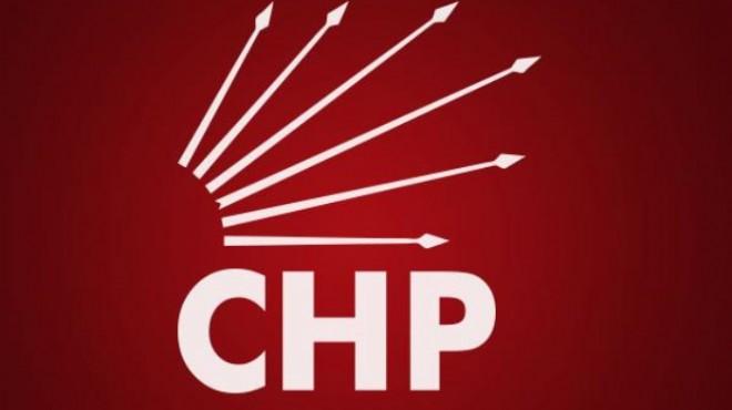 CHP'den 81 ilde OHAL açıklaması