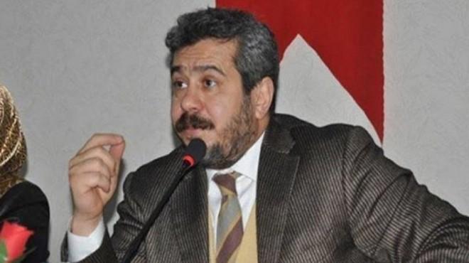 CHP'den Mehmet Fatih Bucak ile ilgili açıklama