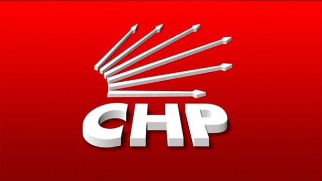 CHP'den örgütlere üye olmayanlar için talimat!