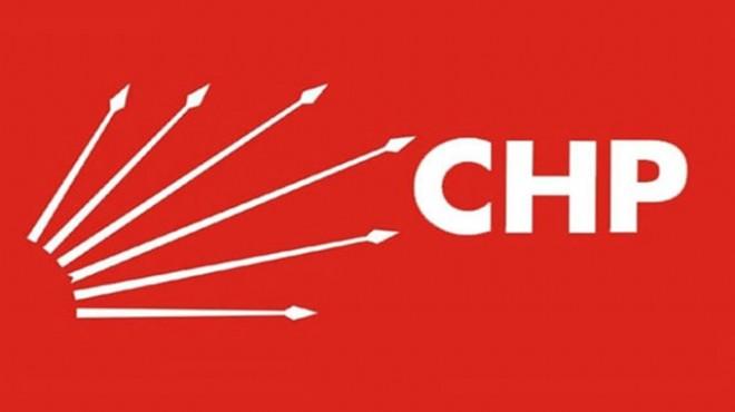 CHP'den yargı paketine şerh