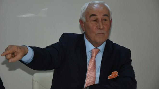 CHP eski il başkanı bir kez daha disipline sevk edildi