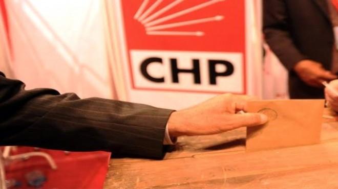 CHP İzmir'de o İlçe Başkanı'ndan seçim önerisi: İl Kongresi çarşaf liste olmalı