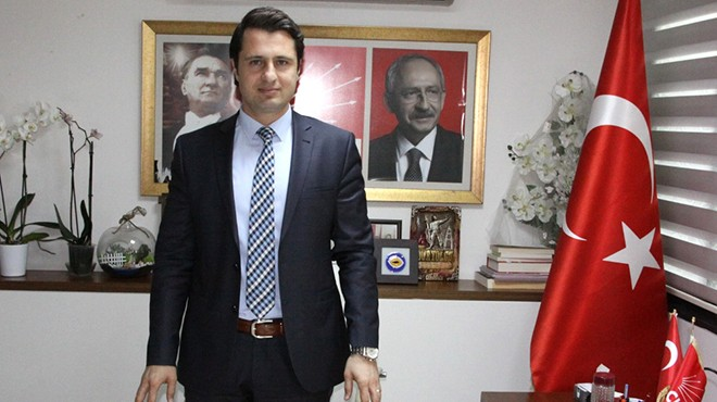CHP İl Başkanı Yücel'den bayramda dayanışma mesajı