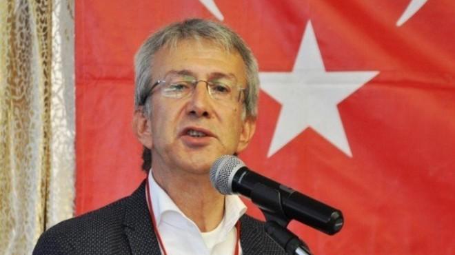 CHP İzmir'de 2019'un ilk fitili ateşlendi: O ilçede adaylık açıklaması!
