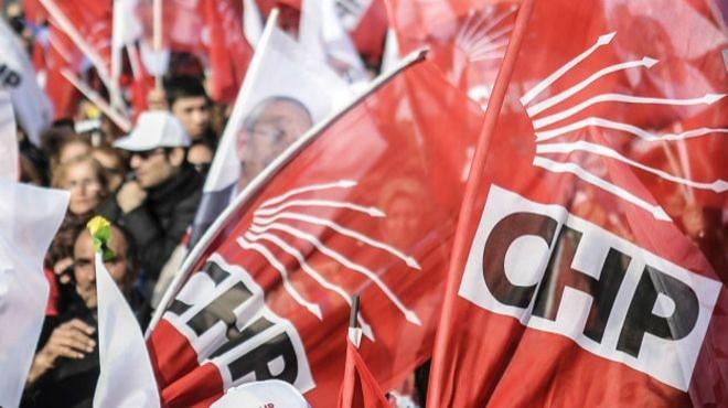 CHP İzmir'de mahalle seçimleri finali!