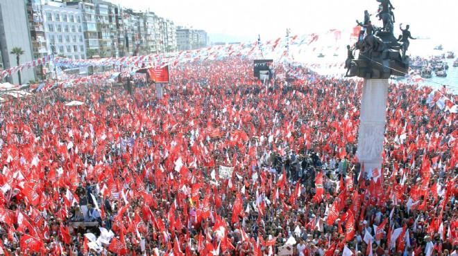 CHP İzmir'de kongre hareketliliği: Yarımada'da son durum ne?