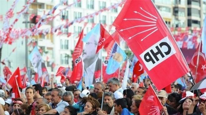 CHP İzmir'de kurultay isteyenler kaç imzaya ulaştı?