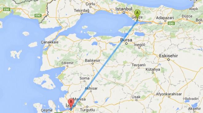 CHP İzmir'de o yürüyüşün detayları netleşti: En az 1000 kişi!