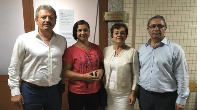 CHP İzmir'den AK Partili o Meclis üyesi için suç duyurusu!