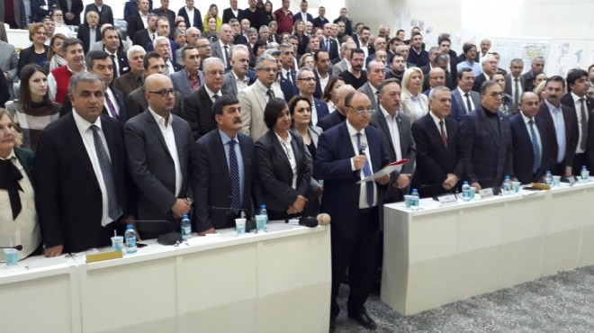 CHP İzmir'den o karara tepki: Verilmeyecek hiçbir hesabımız yoktur!